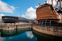 Dockyard